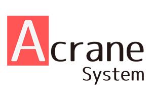 アクレインシステム株式会社