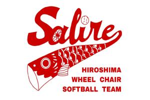 広島県車椅子ソフトボール 広島サリーレ